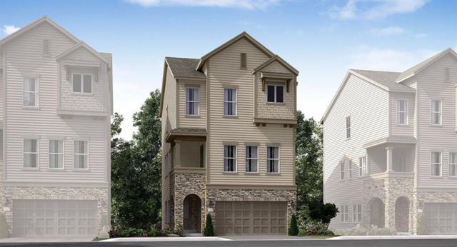 1754 Trinity Bend Drive, Houston, TX 77080 (MLS #79422866) :: Giorgi Real Estate Group