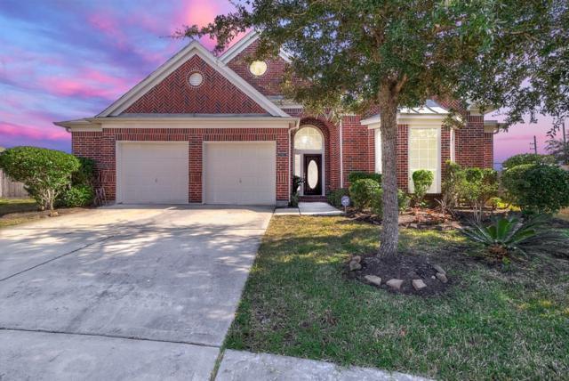 21907 Canyonwood Park Lane, Richmond, TX 77469 (MLS #79423645) :: Green Residential