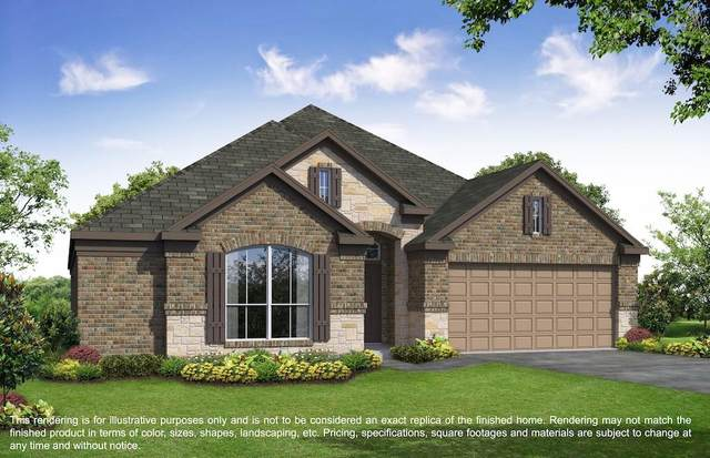 4419 Buentello Drive, Katy, TX 77449 (MLS #79423984) :: Connell Team with Better Homes and Gardens, Gary Greene