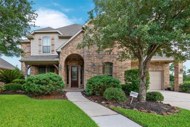 9702 Heavy Anchor Lane, Humble, TX 77396 (MLS #79424974) :: Texas Home Shop Realty