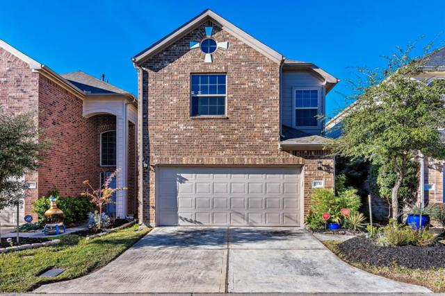 17139 Amarose Drive, Houston, TX 77090 (MLS #79425004) :: Texas Home Shop Realty