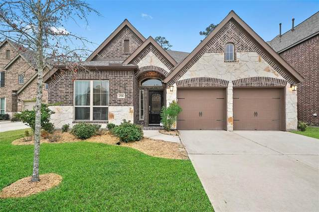 27156 Devyn Forest Lane, Spring, TX 77386 (MLS #79425930) :: The SOLD by George Team