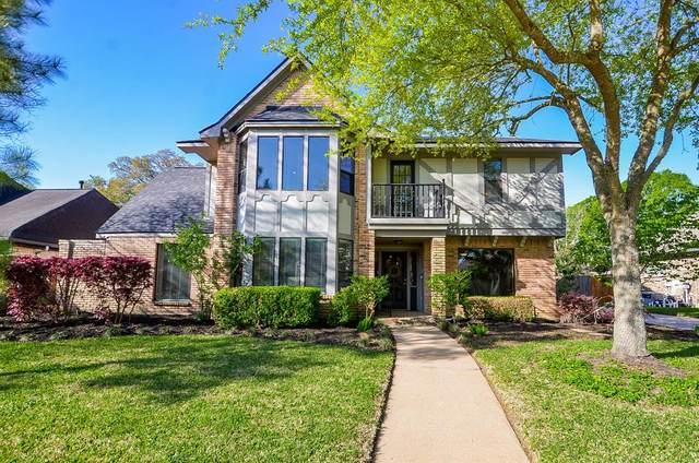 3115 Oak Leaf Court, Missouri City, TX 77459 (MLS #79428466) :: Lisa Marie Group | RE/MAX Grand