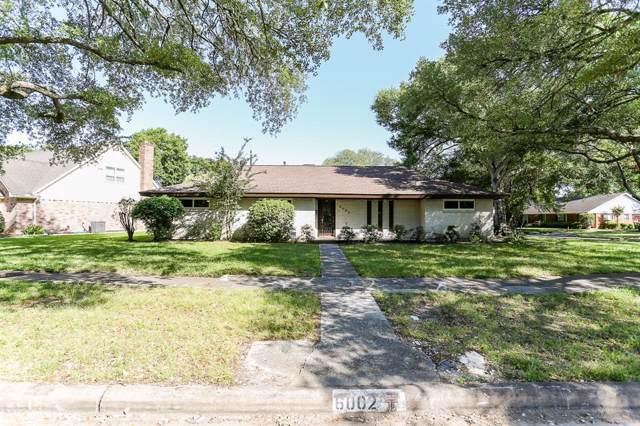 6002 Cerritos Drive, Houston, TX 77035 (MLS #7943353) :: The Jill Smith Team