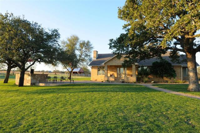 3295 Pettytown Road, Dale, TX 78616 (MLS #79433893) :: Texas Home Shop Realty