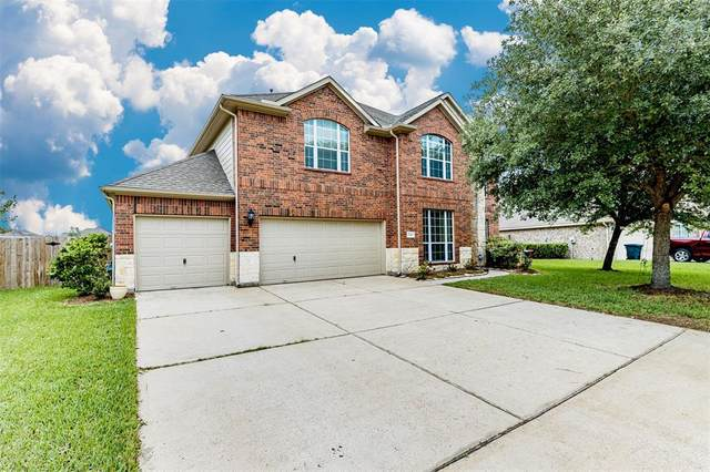 10815 Lake Raven Court, Cypress, TX 77433 (MLS #79435655) :: Connell Team with Better Homes and Gardens, Gary Greene