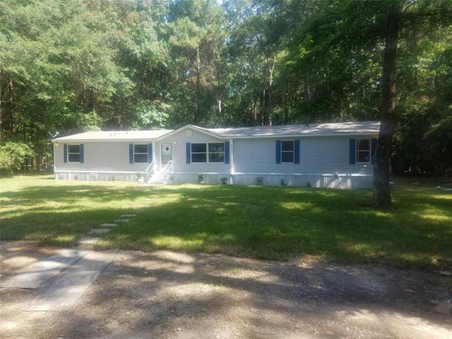 319 Blue Lake Drive, Huffman, TX 77336 (MLS #794387) :: The Heyl Group at Keller Williams