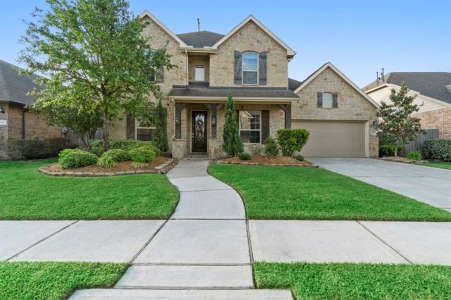 7011 Bristol Memorial Drive, Spring, TX 77379 (MLS #79440905) :: Texas Home Shop Realty