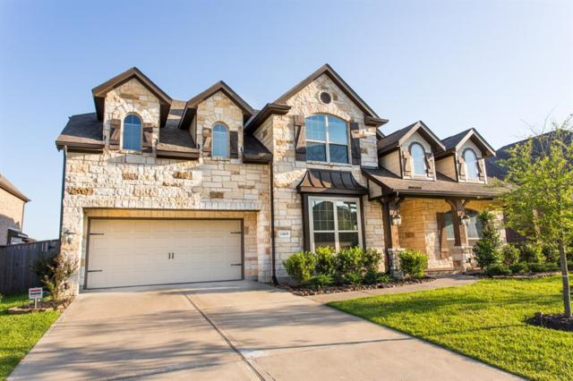 13615 Butterfly Bush Lane, Tomball, TX 77377 (MLS #79443503) :: Texas Home Shop Realty