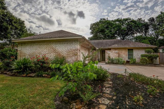 6222 Arcadian Shores Drive, Houston, TX 77084 (MLS #79446844) :: Krueger Real Estate