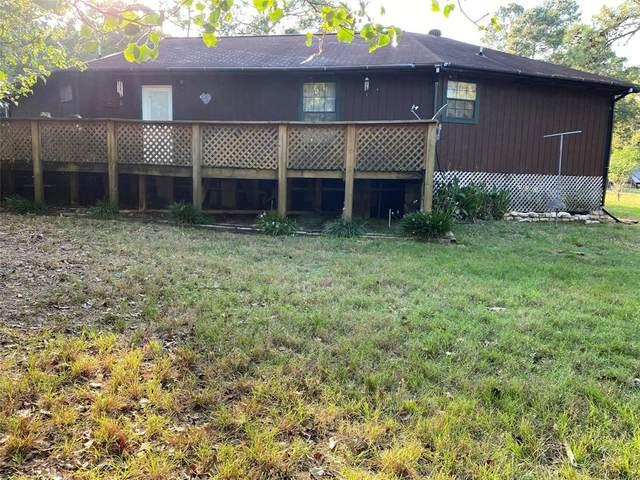 1137 Stephen Lane, La Grange, TX 78945 (MLS #79448440) :: Guevara Backman
