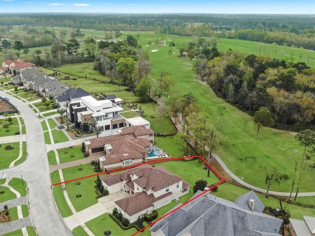 7830 S Dominion Falls Lane, Humble, TX 77396 (MLS #7944888) :: The Home Branch