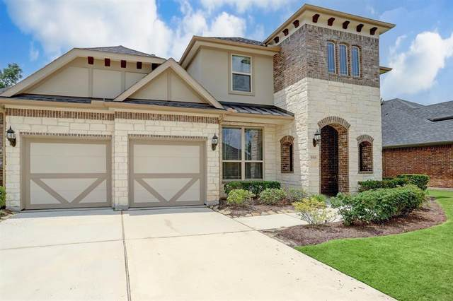 9918 Common Hawker Court, Conroe, TX 77385 (MLS #79453197) :: The Bly Team