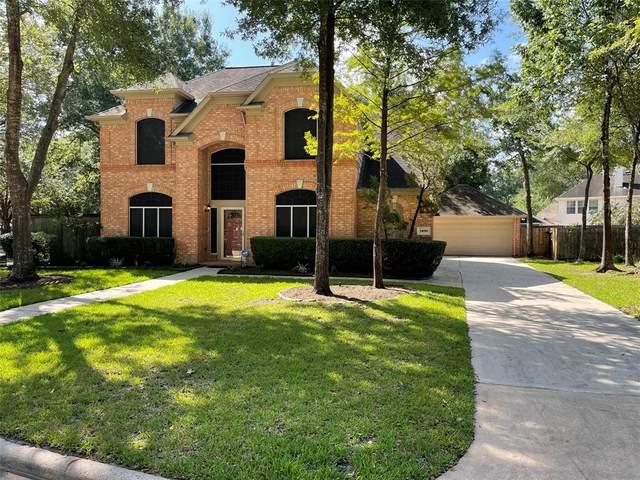 1410 Lofty Mills Drive, Houston, TX 77339 (MLS #79454070) :: The Wendy Sherman Team
