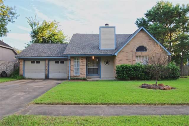 3431 Brookwood Drive, La Porte, TX 77571 (MLS #79458399) :: The Sold By Valdez Team