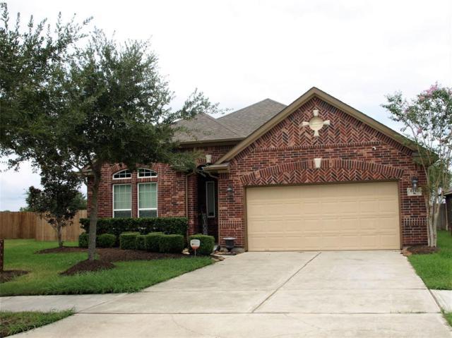 6142 Wickshire Drive, Rosenberg, TX 77471 (MLS #79458991) :: The Heyl Group at Keller Williams