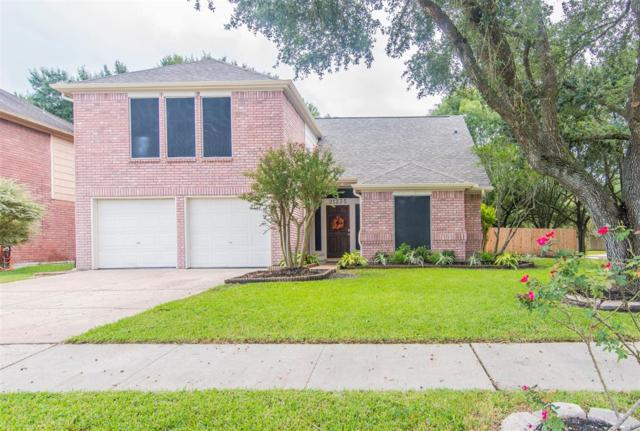21235 Park Willow Drive, Katy, TX 77450 (MLS #79459419) :: Texas Home Shop Realty