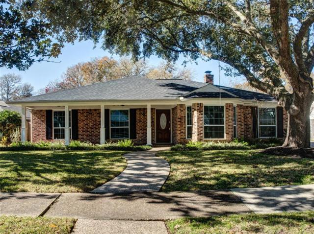 1115 Austin Colony Drive, Richmond, TX 77406 (MLS #79460819) :: The SOLD by George Team