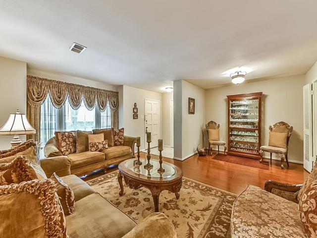 13246 Trail Hollow, Houston, TX 77079 (MLS #79462634) :: Magnolia Realty