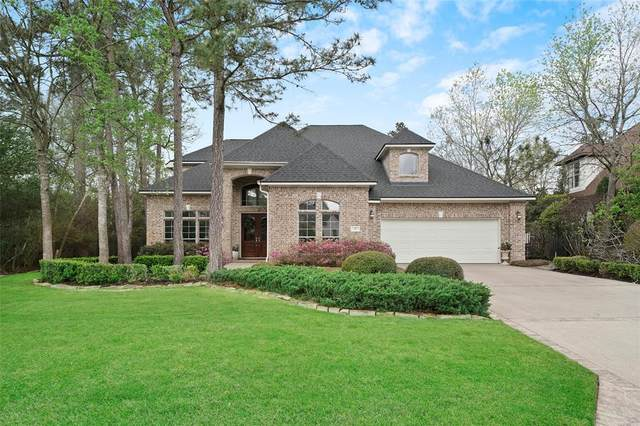 15 Bunnelle Way, The Woodlands, TX 77382 (MLS #79464614) :: Christy Buck Team