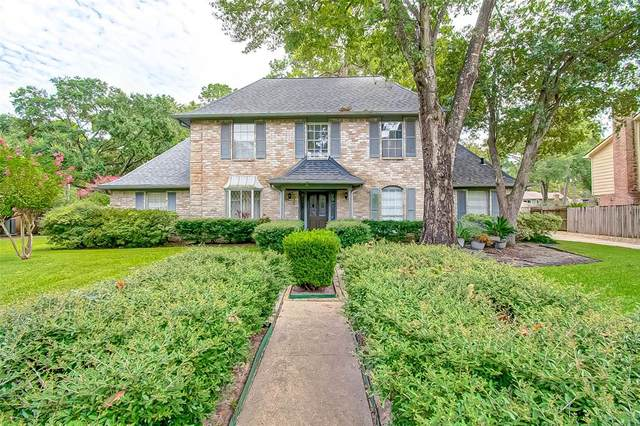 8207 Winding Hill Lane, Spring, TX 77379 (MLS #79466617) :: The SOLD by George Team