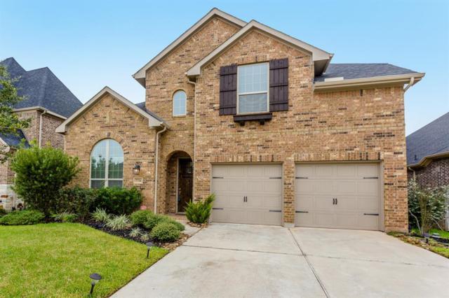 7726 Lago River Lane, Richmond, TX 77407 (MLS #79467187) :: Texas Home Shop Realty