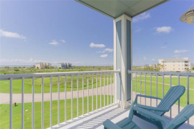 26320 Cat Tail Drive #201, Galveston, TX 77554 (MLS #79468984) :: The Bly Team