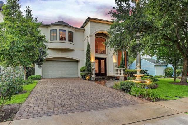 4528 Holt Street, Bellaire, TX 77401 (MLS #79474130) :: Texas Home Shop Realty