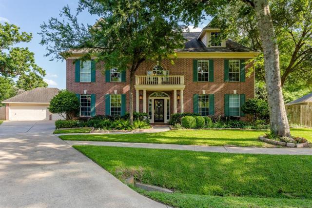 3902 Gallaher Court, Missouri City, TX 77459 (MLS #79476038) :: The Sansone Group