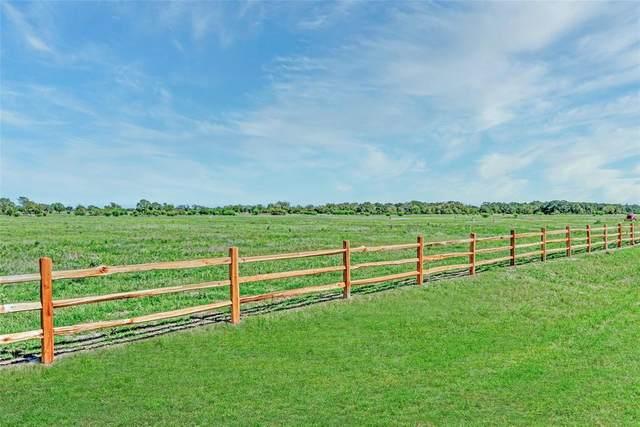 10395 Whiskey River Road, Bryan, TX 77808 (MLS #79476369) :: Lerner Realty Solutions