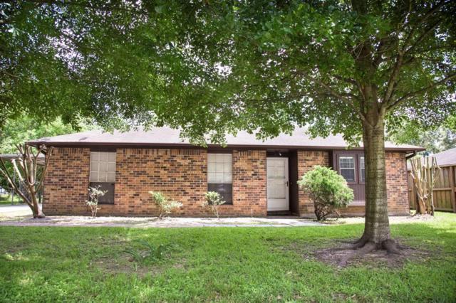 211 S Poplar Street, Tomball, TX 77375 (MLS #79476982) :: Texas Home Shop Realty