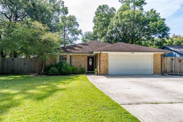 16003 Castaway Court, Crosby, TX 77532 (MLS #79477981) :: JL Realty Team at Coldwell Banker, United