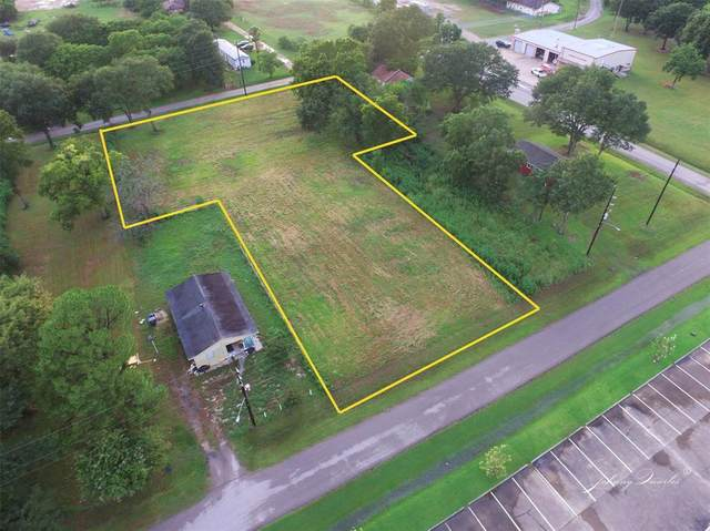 0 Harris St Street, Fulshear, TX 77441 (MLS #79478918) :: The Freund Group
