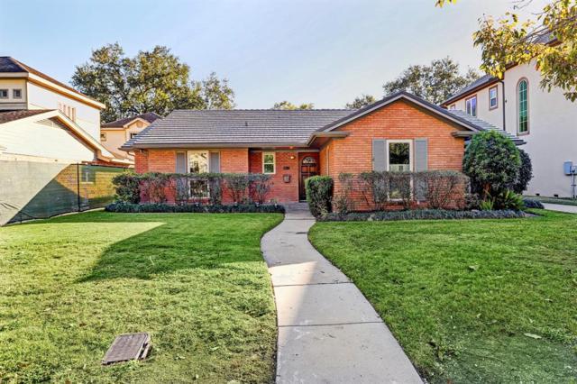3611 Durness Way, Houston, TX 77025 (MLS #79479710) :: Oscar Fine Properties