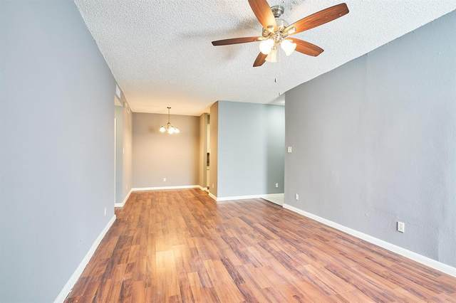 10047 Westpark Drive #73, Houston, TX 77042 (MLS #79480168) :: Homemax Properties
