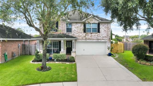 20131 Parkstone Bend Lane, Katy, TX 77449 (MLS #79480908) :: The Sansone Group