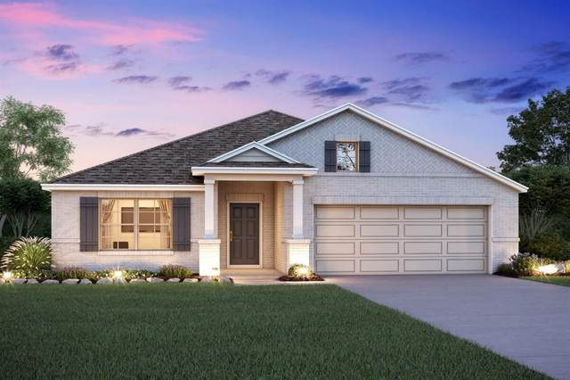 708 Autumn Lake Lane, Magnolia, TX 77354 (MLS #79481314) :: Green Residential