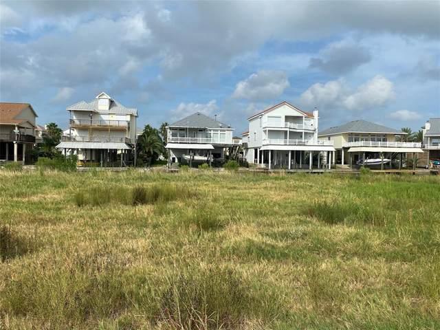 318 Neptune Circle, Galveston, TX 77554 (MLS #79483276) :: Green Residential