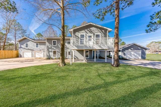 6408 Avenue O, Santa Fe, TX 77510 (MLS #79483769) :: Keller Williams Realty