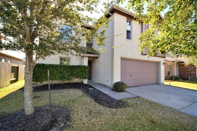 10801 Groveshire Drive, Texas City, TX 77591 (MLS #79484268) :: Texas Home Shop Realty