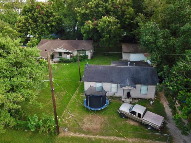 4506 Merrimac Street, Houston, TX 77093 (MLS #79487638) :: Guevara Backman