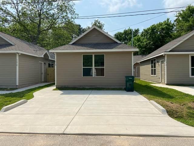 11416 Underwood Street, Willis, TX 77318 (MLS #79487904) :: My BCS Home Real Estate Group