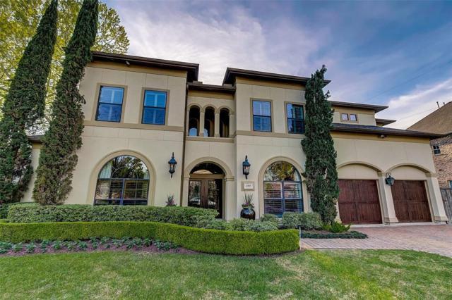 1305 Ben Hur Drive, Houston, TX 77055 (MLS #79490261) :: Magnolia Realty