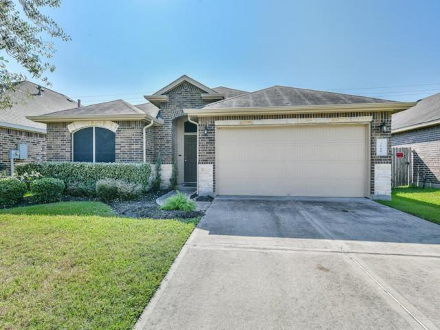 2911 Landing Edge Lane, League City, TX 77539 (MLS #79490865) :: Texas Home Shop Realty
