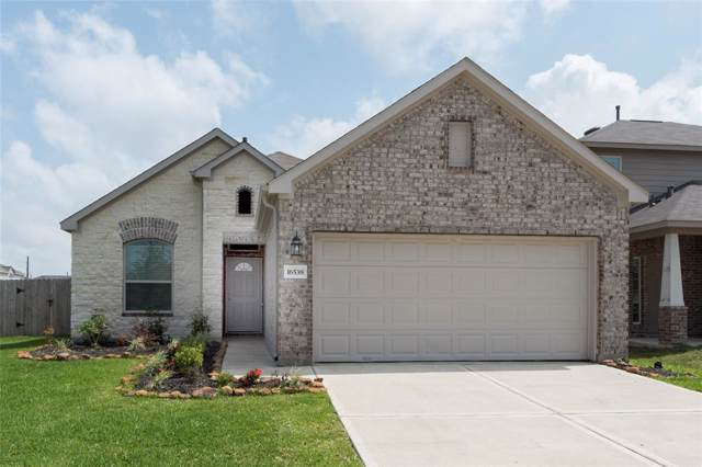 15726 Joe Di Maggio Street, Splendora, TX 77372 (MLS #79492039) :: Johnson Elite Group