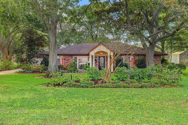 6206 Kelly Drive, Pearland, TX 77581 (MLS #79492183) :: Caskey Realty