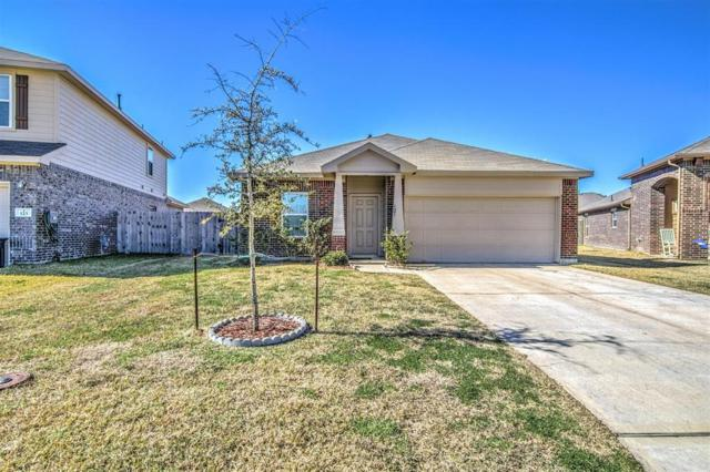121 Bright Brook Lane, League City, TX 77539 (MLS #79493516) :: Texas Home Shop Realty