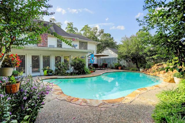 1619 Big Horn Drive, Houston, TX 77090 (MLS #79494363) :: Texas Home Shop Realty