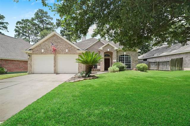 3323 Rollingwood, Montgomery, TX 77356 (MLS #79496676) :: Christy Buck Team