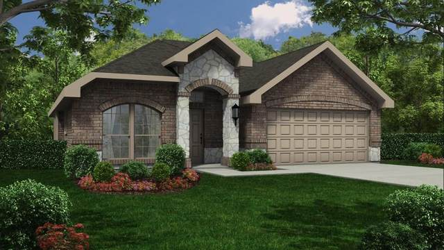 449 Sky Ridge Drive, Alvin, TX 77511 (MLS #79497172) :: Bray Real Estate Group